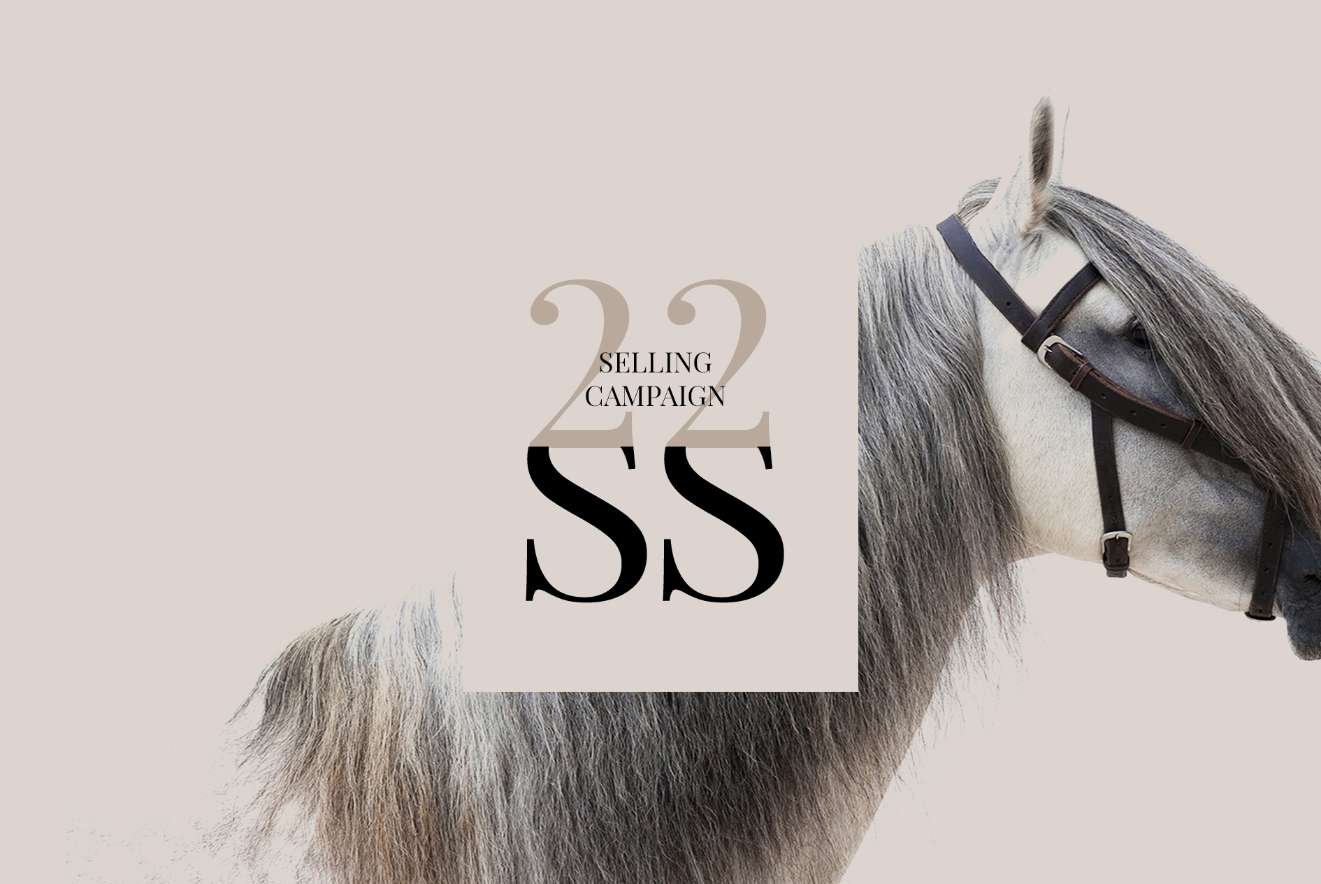 SELLING CAMPAIGN SS22